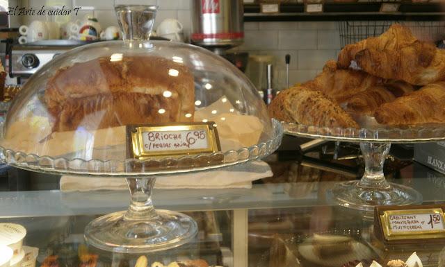 Café de la Riviére
