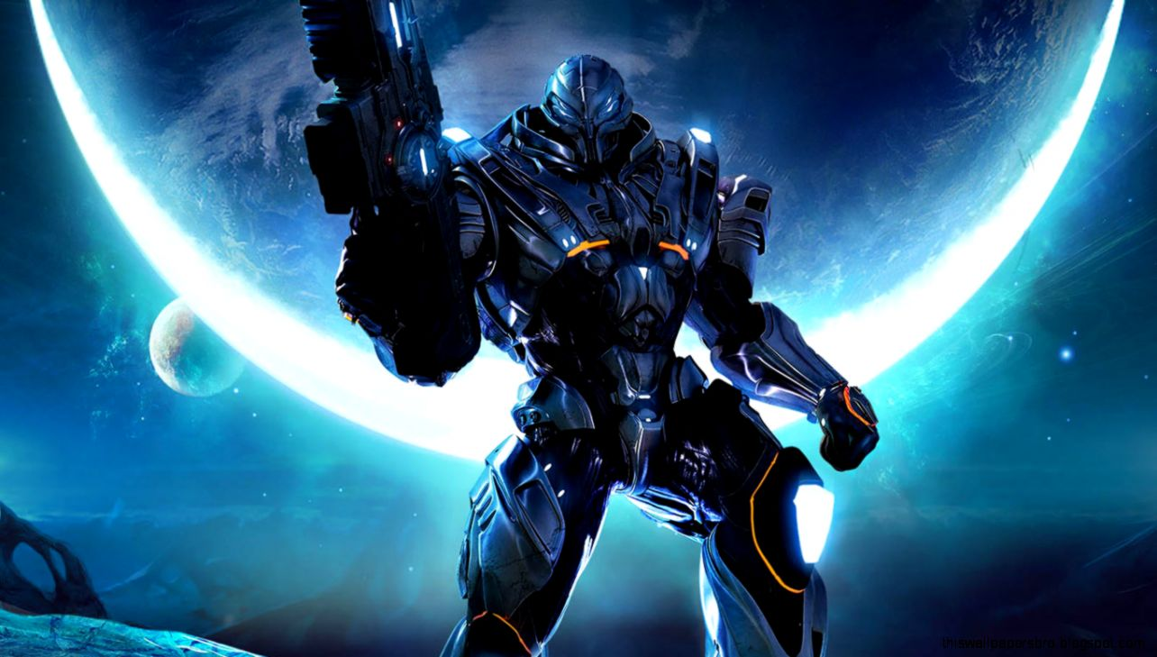 Awesome Video Game Wallpapers Hd  This Wallpapers