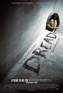Watch Dread (2009) movie free online