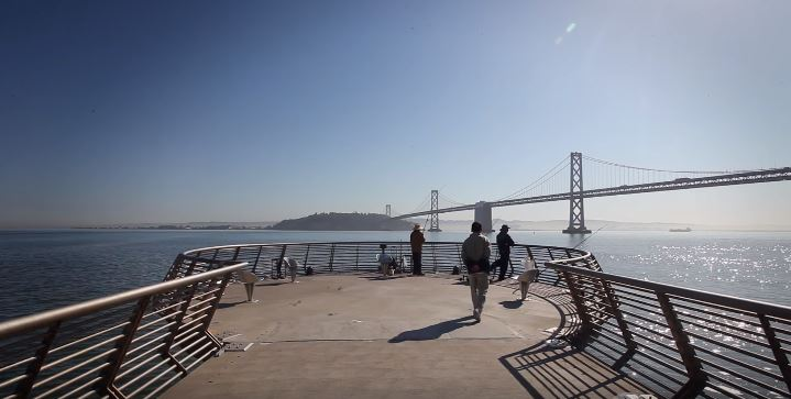 Real Travel Experience In San Francisco - The Place Of Great Hills