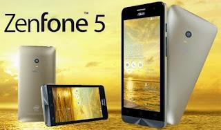 Cara Cepat dan Mudah Root Asus Zenfone 5 KITKAT 4.4.2 Menggunakan PC