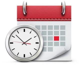 Cara Memasang Widget Jam dan Kalender Untuk Blog