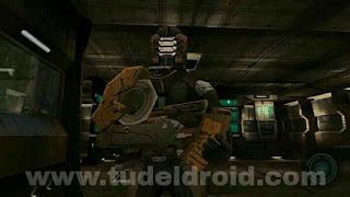 Dead Space - Mendapat Senjata Baru
