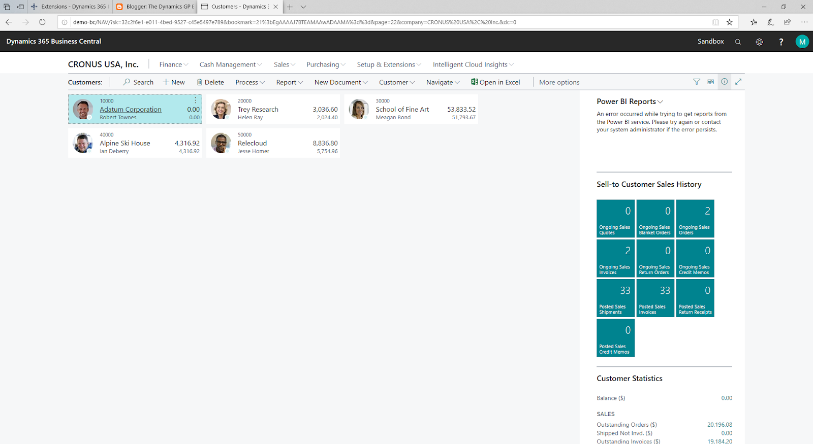 MSDYN365BC: Building a Development Environment for Microsoft