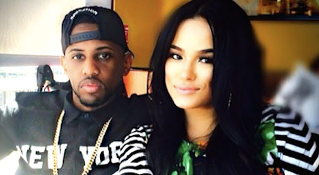 Fabolous & Emily B spotted at Coachella together after domestic violence report