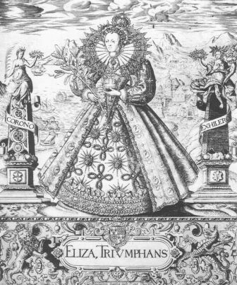 Being Bess On This Day In Elizabethan History The Death