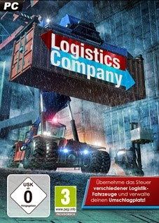 Logistics Company - PC (Download Completo em Torrent)