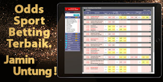 Odds Sport Betting Paling Untung