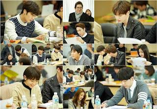 Drama korea terbaru 2016 Jung Il Woo