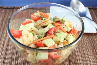 Buat Sendiri! Tips Detoks Dengan Jus Sayur Dan Buah