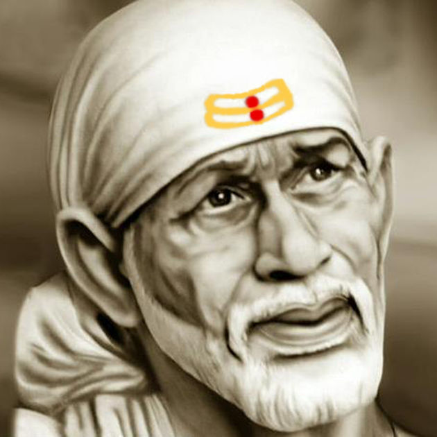 Download HD Images of Sai Baba