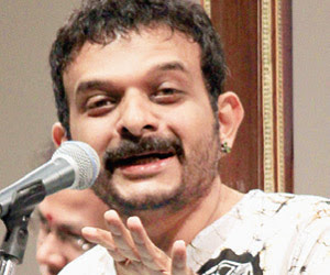 T M Krishna to Receive Indira Gandhi National Integration Award