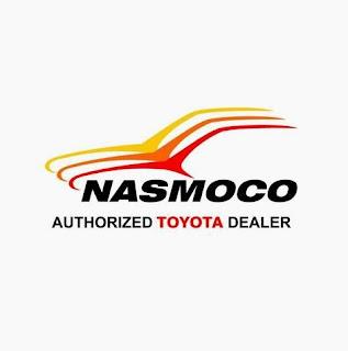 Lowongan Kerja BUMN di Nasmoco Group (Toyota) Terbaru Juli 2016