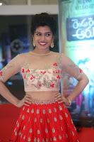 Mahima in beautiful Red Ghagra beigh transparent choli ~  Exclusive 106.JPG