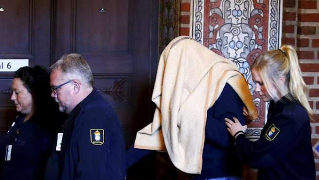 Sweden: Man convicted of serious sex crimes against children and gross exploitation