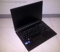 Spesifikasi Laptop acer Travelmate 8481