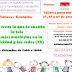 La Fundación de Trabajadores organiza un taller infantil sobre publicidad machista