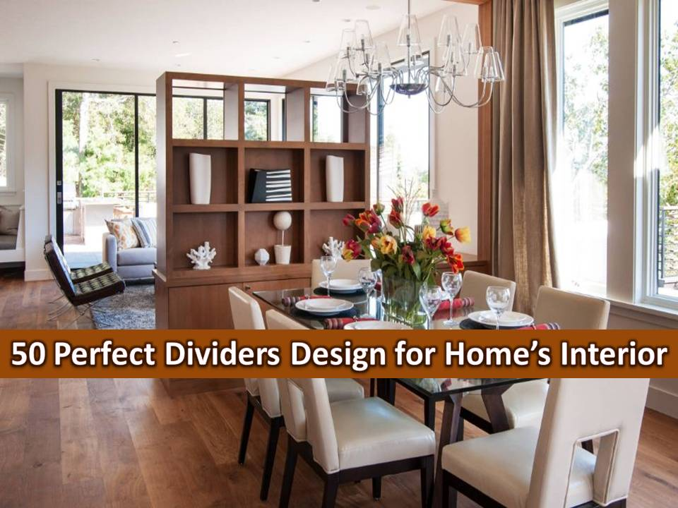 To Create More Private Or Cozy Space In Your Home, A Divider Is A Perfect  Thing. Whether Your House Has An Open Floor Plan Or You Just Want To Divide  A ...