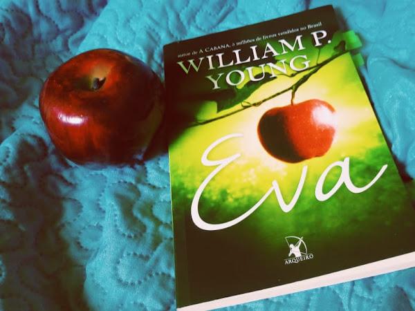 Eva, de William P. Young