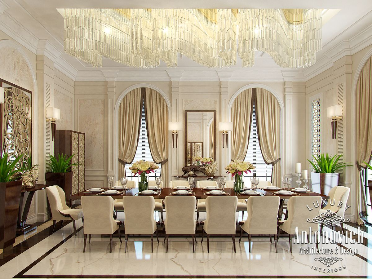 Kitchen Design Usa By Katrina Antonovich: LUXURY ANTONOVICH DESIGN UAE: Katrina Antonovich Is A