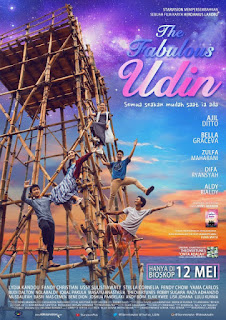 Download The Fabulous Udin (2016)