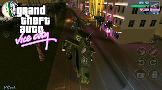 Grand Theft Auto: Vice City - GTA VC 1.07 - Download Android (APK+OBB)