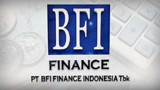 Gadai BPKB Motor di BFI Finance Bekasi