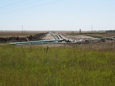 The Million Dollar Way (The Bakken Oil Blog): Video of the