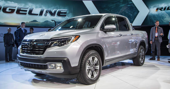 Image Result For Is A Honda Ridgeline Considered A Truck