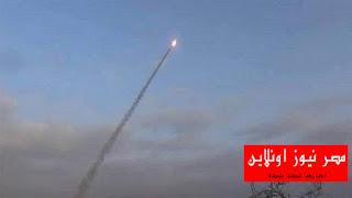القذائف البالستية اليمنية تستهدف القاعدة العسكرية السعودية في نجران