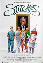 Stitches 1985 Movie Watch Online