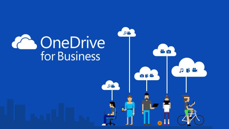 Microsoft brings new collaboration features for OneDrive for Business users on the web