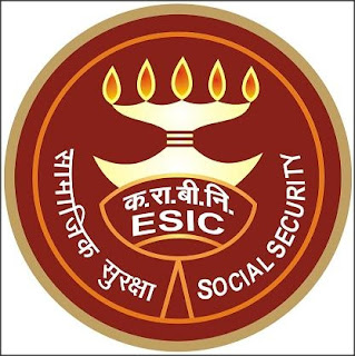 Walk-in-interview ESIC