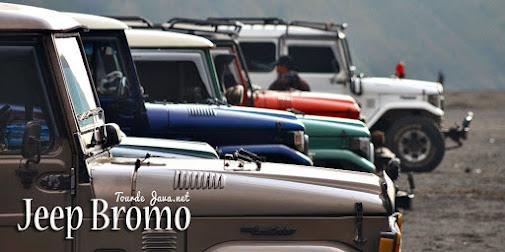 wisata alam dikawasan gunung Bromo tengger semeru