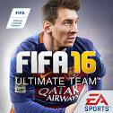 Gratis Fifa 16 Ultimate Team – Game Sepak Bola di Android