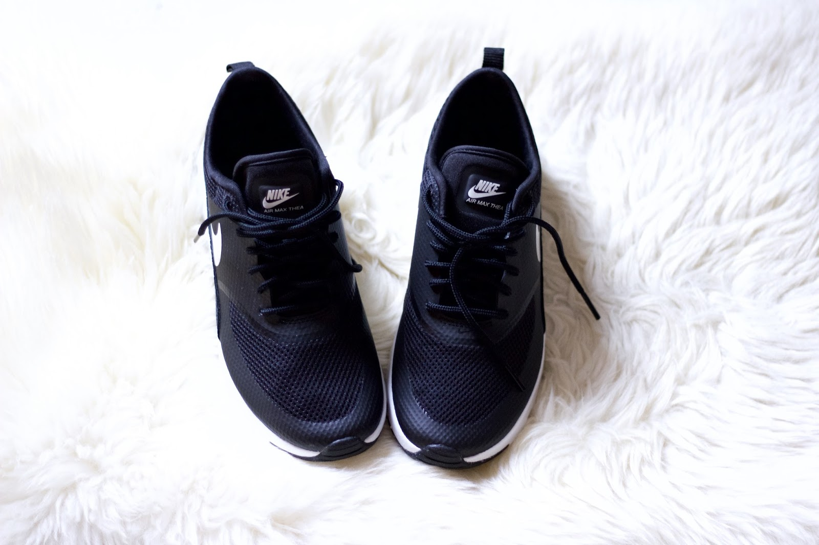 Women's Air Max Thea Running Sneakers from Finish Line