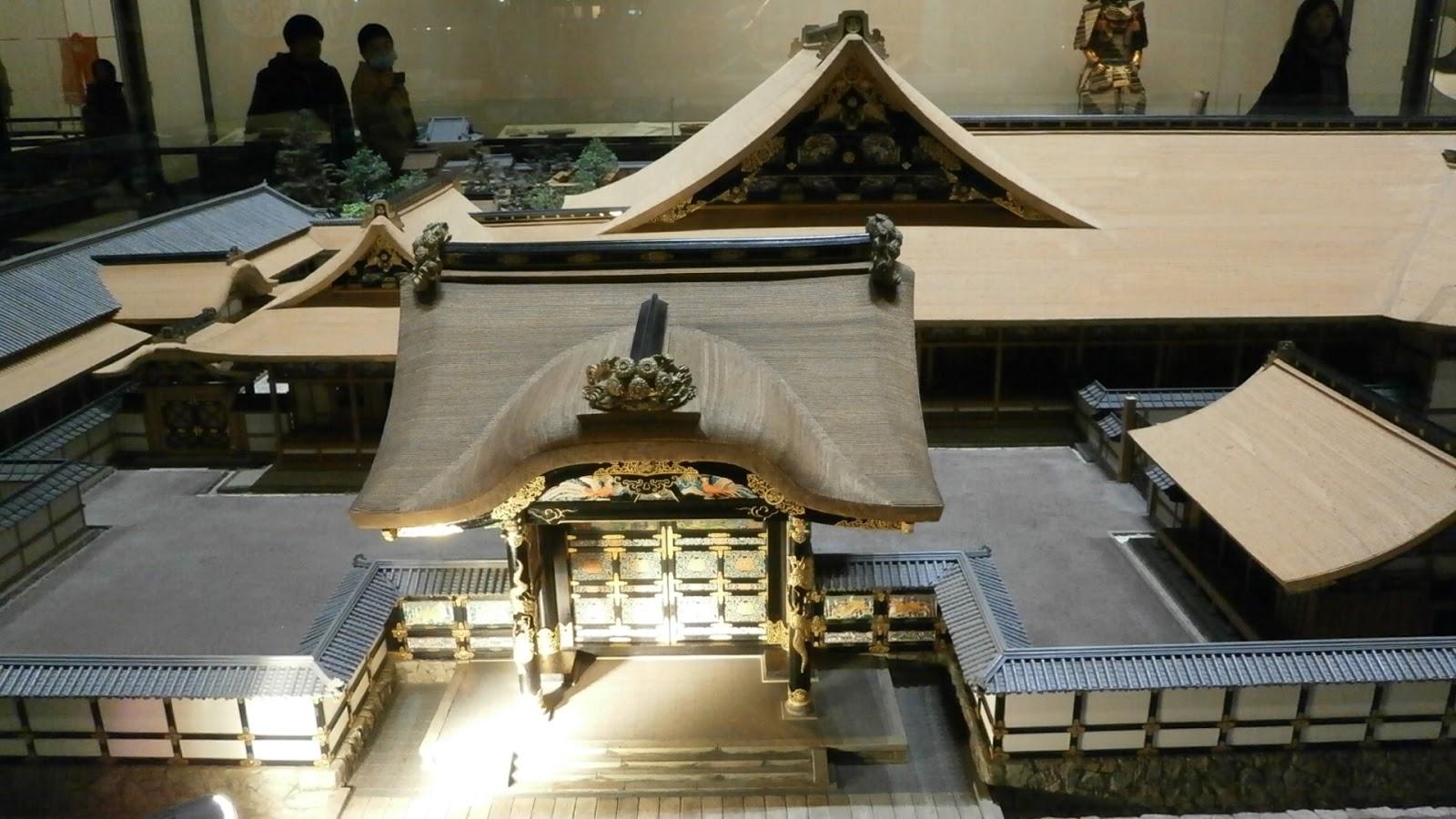 Ern in Tokyo: Edo-Tokyo Museum...
