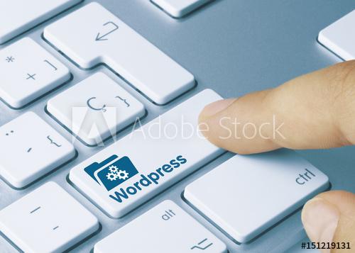 Install Wordpress in Hosting Very Easily