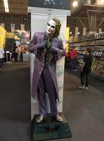 Salón del Comic Barcelona 2016 Joker