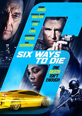 6 Ways To Die 2015 Watch full movie Blue ray
