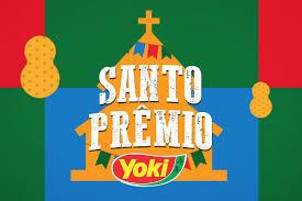 Promoção Santo Prêmio Yoki