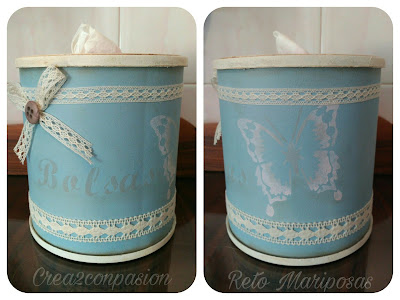 Reciclaje-bote-leche-pinturas-chalky-plantillas-stencil-y-pasamanería