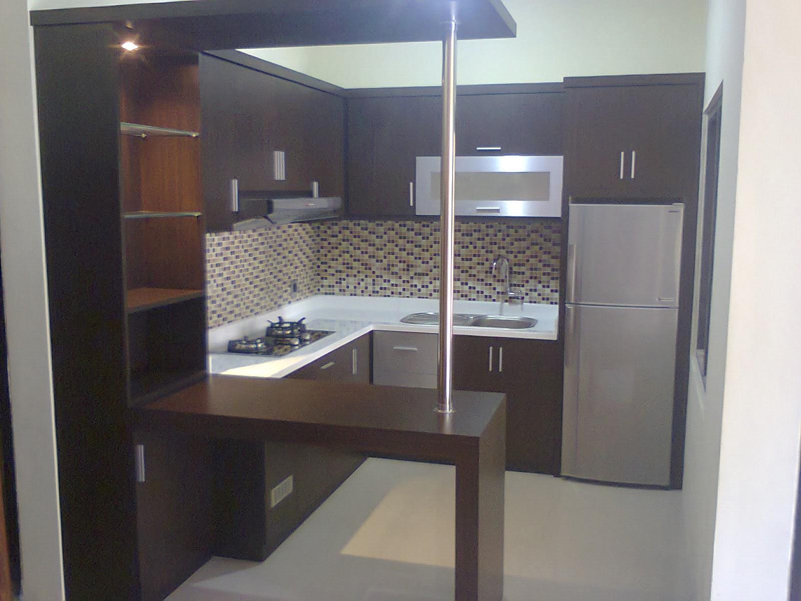 Desain Dapur Minimalis Yang Murah