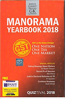 Download Free Manorama Yearbook 2018 Book PDF