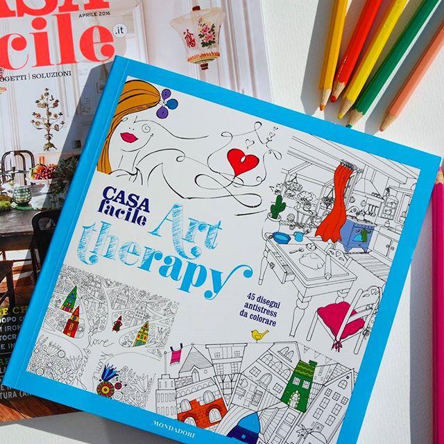 Coloringbook-CasaFacile