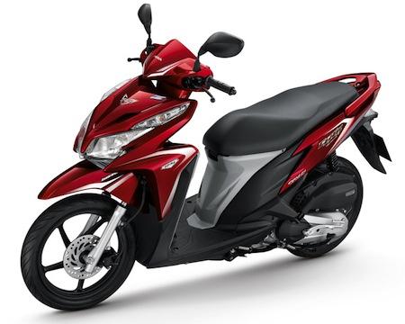 Layanan jual beli motor honda murah, cepat, dan mudah di