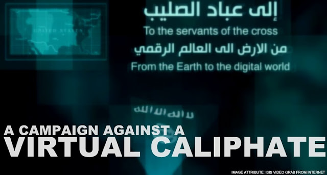 OPINION | A Campaign Against a Virtual Caliphate