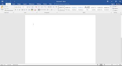 Cara Install Microsoft Office 2016
