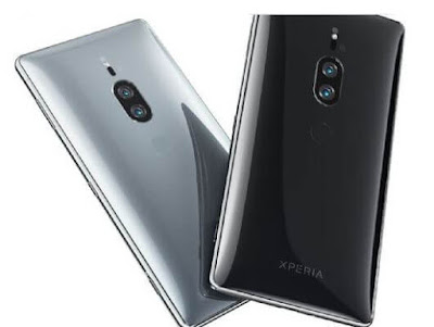 Анонси: Sony Xperia XZ2 Premium - преміальний флагман з 4К-екраном