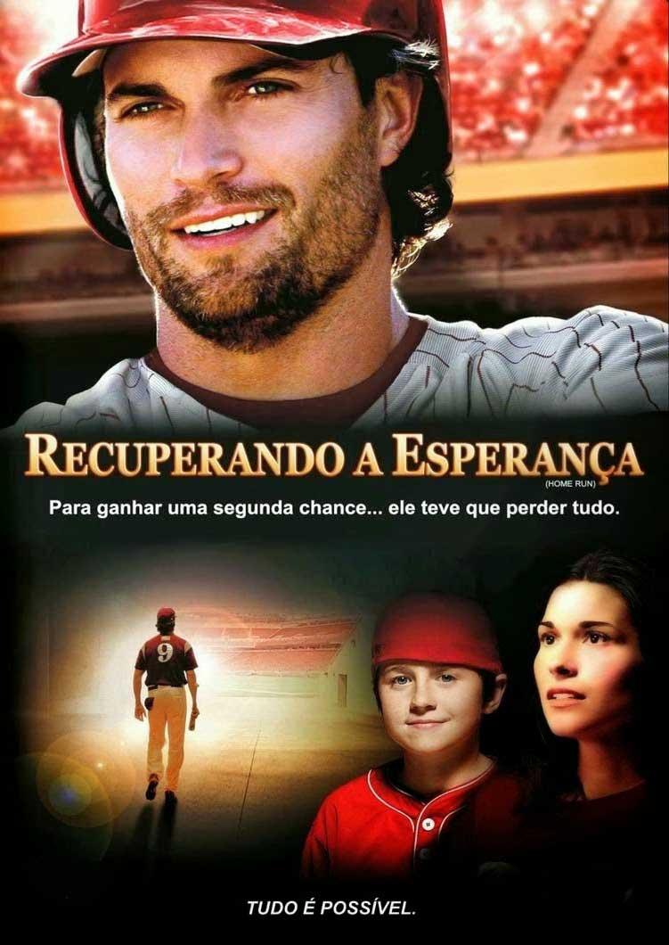 Recuperando a Esperança Torrent – Blu-ray Rip 720p Dublado (2014)